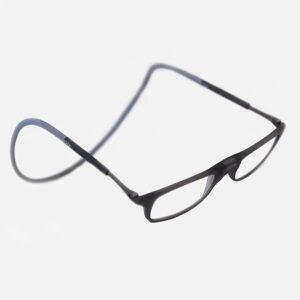 Magneetbril Flexibele Rechthoekig Grijs